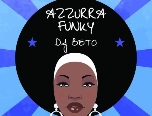 Lunedì 27 giugno AZZURRA FUNKY ore 21,30 DJ BETO
