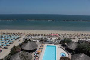 Photogallery BAGNI AZZURRA_vista.terrazzo.mare.cielo